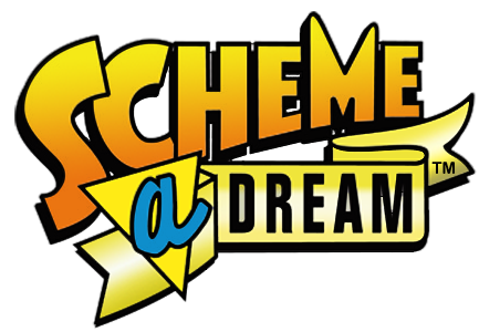 Scheme A Dream TM Logo - Winnipeg Event Planner